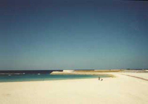 ぎのわんトロピカルビーチ